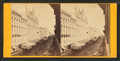 Masonic Hall, Chesnut Street, below Eighth, from Robert N. Dennis collection of stereoscopic views.png