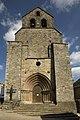 Masseret, L'église Sainte-Catherine PM 12645.jpg