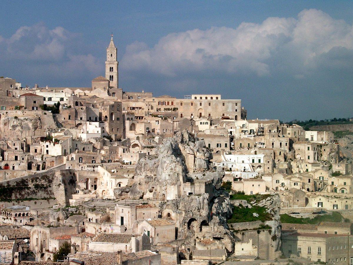 Matera wikip dia - Sassuolo italia ...
