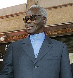 Mathieu Kérékou 2006Feb10.JPG