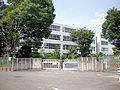 Matsubara Junior High School.JPG