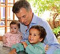 Mauricio Macri inauguró un Centro de Primera Infancia en Villa Luro (6887791911).jpg