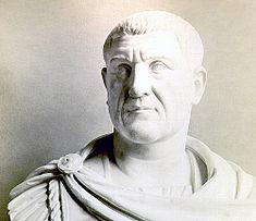 27 ми император на римската империя