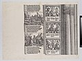 Maximilian as Commander-in-Chief; and Maximilian Conversing in Seven Languages; with Portraits of Emperors and Kings (Maximilian's Forerunners), from The Triumphal Arch of Maximilian I, 1st edition (1517-18) MET DP-16116-039.jpg