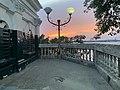 Mayer Ghat at dusk during Corona crisis 08.jpg