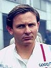 Bruce McLaren in 1966