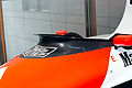 McLaren MP4-5B windscreen Honda Collection Hall.jpg