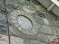 Medallion on the front of the Independent Chapel - geograph.org.uk - 488314.jpg