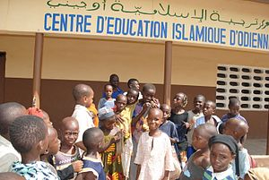 Islam in Ivory Coast