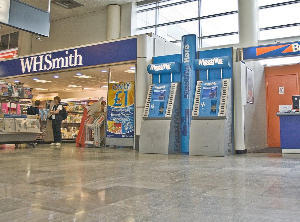 MeetMe Heathrow T2