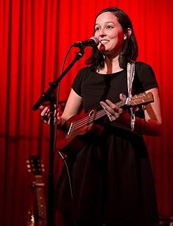 Meiko (American singer) American singer/songwriter