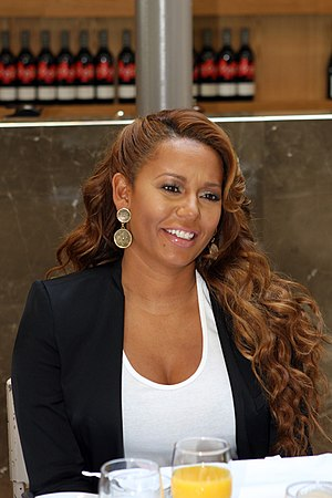 The X Factor (UK series 11) - Mel B