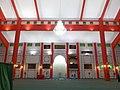 Melaka Chinese Mosque - Prayer Hall.jpg