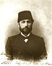 MemedAbashidze. Photo by N. Gaidabura. Batumi, 1903..jpg