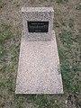Memorial Cemetery Individual grave (68).jpg