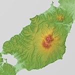 Mendeleyeva Volcano (Kunashiri-Rausu Volcano).jpg