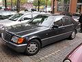 Mercedes-Benz 500 SE W140 (6204486698).jpg