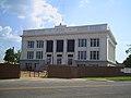 Meridian City Hall During Restoration.JPG