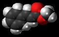 Methyl cinnamate 3D spacefill.png