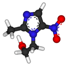 Metronidazole 3D 1w3r.png
