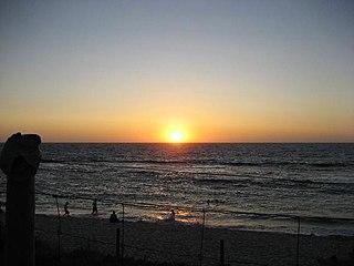 Trigg, Western Australia Suburb of Perth, Western Australia