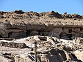Meymand - The Village in stones روستای میمند کرمان- خانه های دست کند در دل صخره های سنگی^؛ - panoramio.jpg