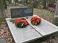 Michał Białkowicz grób.JPG