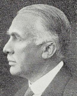 Michael Hansson Norwegian jurist