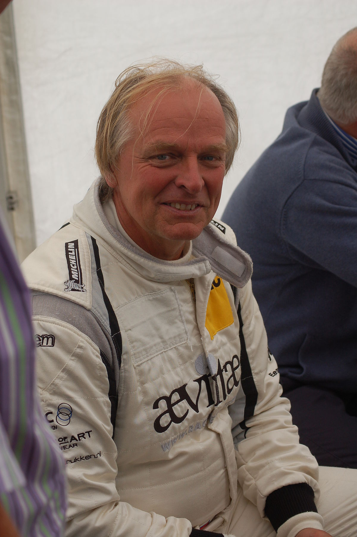 Michael Bleekemolen Wikipedia