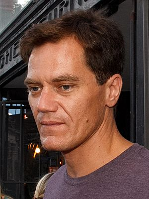 San Francisco Film Critics Circle Awards 2015 - Michael Shannon, Best Supporting Actor winner