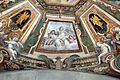 Michelangelo cinganelli, volta del presbiterio di s. felcita, 05 raffaele arcangelo.jpg