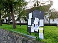 Michelston-le-Pit Village Green, Vale of Glamorgan - geograph.org.uk - 275814.jpg