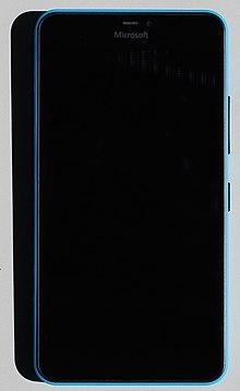 1ed5b24e03e Microsoft Lumia 640 - Wikipedia