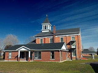 Mifflinville, Pennsylvania Census-designated place in Pennsylvania, United States
