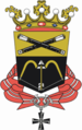 Mikkeli coat of arms