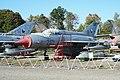 Mikoyan MiG-21R Fishbed-H 2101 (8145962959).jpg