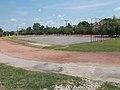 Mikulás utcai sporttelep a Bak-ér felett, 2019 Kunszentmiklós.jpg