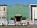 Milano - chiesa di San Pio X - facciata.jpg