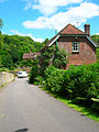 Mill Cottages, Stedham Mill - geograph.org.uk - 864526.jpg