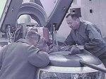 File:Milt Thompson prepares for M2-F2 glide flight.webm