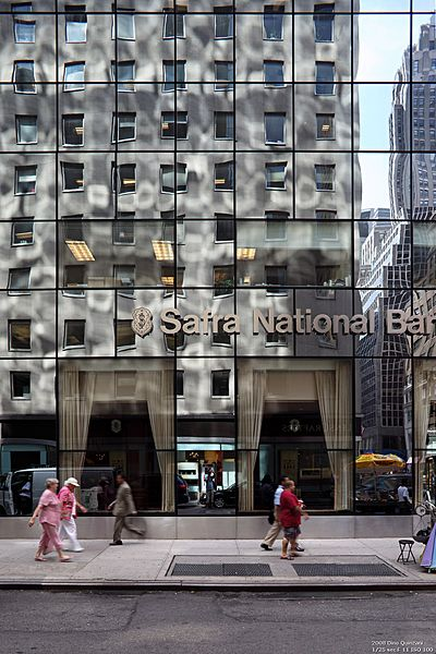 Safra National Bank, New York Mirror building (4004925857).jpg