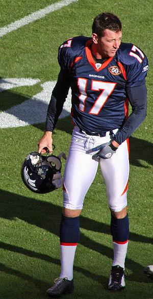 Mitch Berger - Berger in 2009.