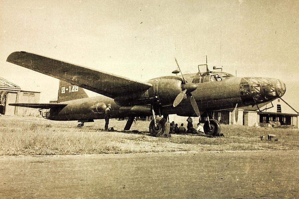 四式重爆撃機