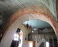 Mjäldrunga kyrka Interior Triumfbåge 4332.jpg