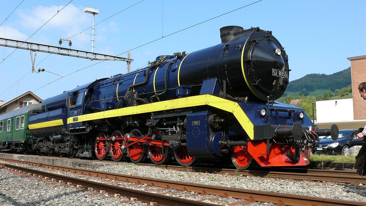 lokomotive englisch