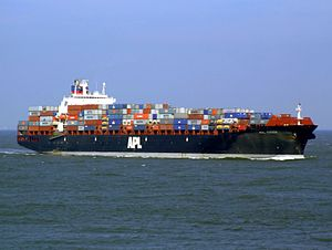 Mol Vision p03 approaching Port of Rotterdam, Holland 19-Apr-2007.jpg