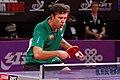 Mondial Ping - Men's Singles - Round 4 - Kenta Matsudaira-Vladimir Samsonov - 37.jpg