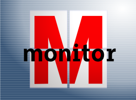 Monitor logo.svg