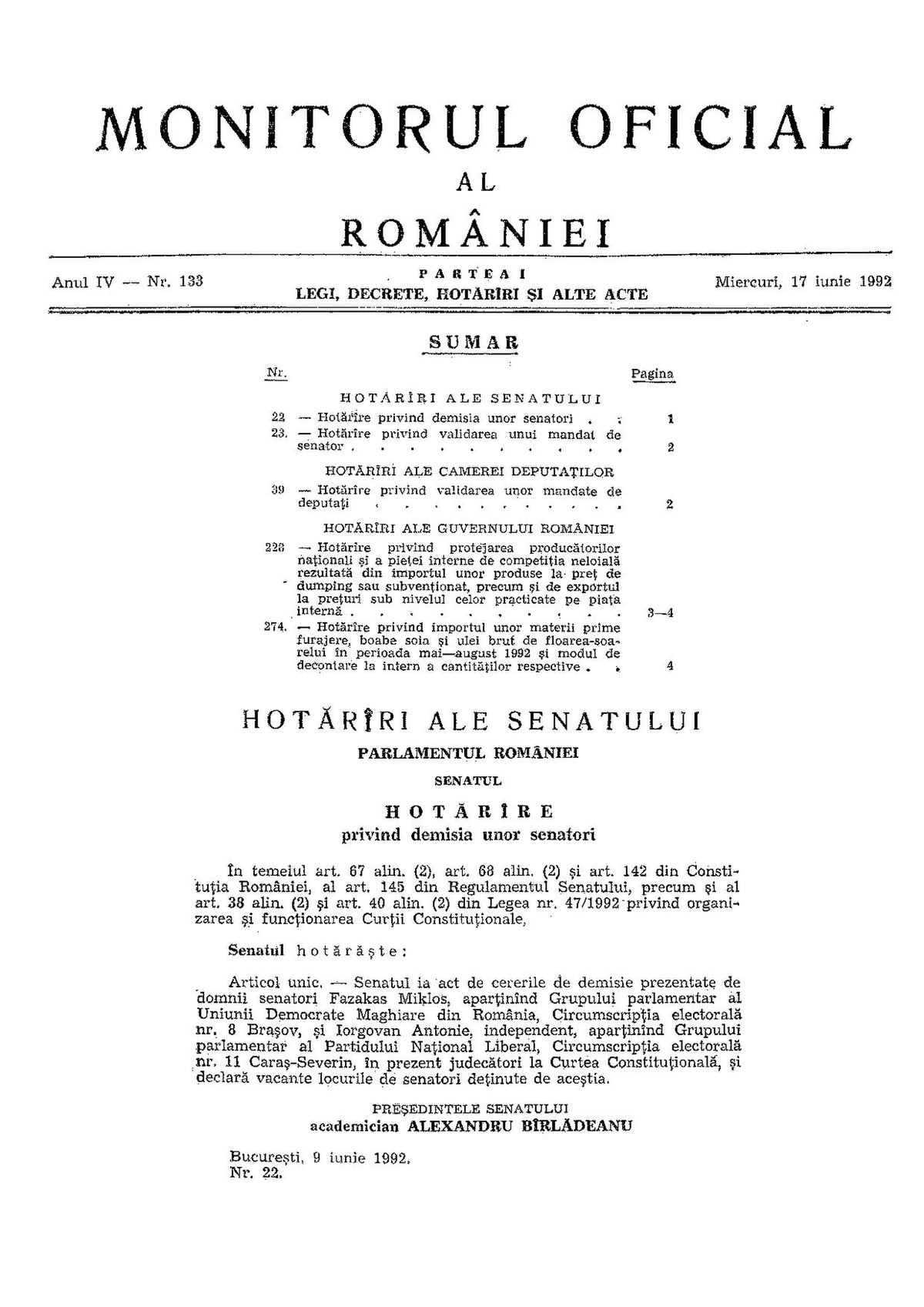 Lovitura de stat de la 23 august 1944
