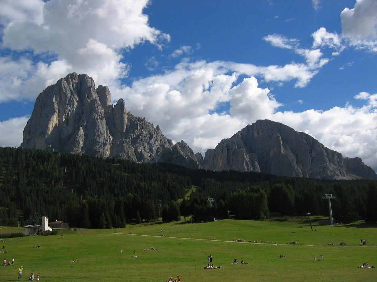Monte Pana  U2014 Wikip U00e9dia